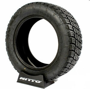 Nitto 215 150 Single 17 Lt285 70r17 E 121 118s Terra Grappler G2 Tire