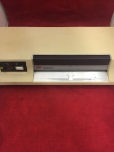 Gbc Laminator General Binding Corporation Protector 501lm 2
