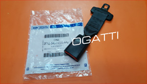 Brand New Oem Ford Seat Belt Extension Extender Oem 2f1z 54611c22 Aaa