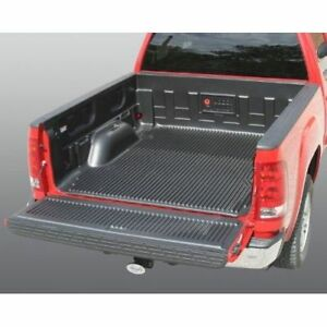 Rugged Liner Cc6u04 Under Rail Truck Bedliner For 2004 2014 Chevy Colorado 6ft