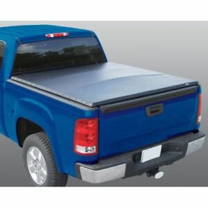 Rugged Liner Sn C899 Vinyl Snap Truck Bed Tonneau Cover For Chevy Classic 8ft