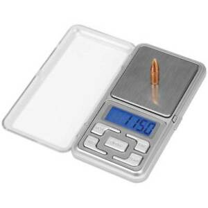 NEW Frankford DS750 Digital Reloading Scale 205205
