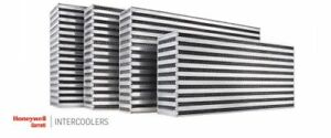 Garrett 703522 6005 Air air Intercooler Core 24 X 12 1 X 4 5
