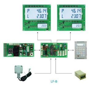Lanfeng Fuel Dispenser Spare Parts Computer Controller