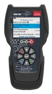 Equus 5100 Carscan Abs And Srs Automotive Scan Tool