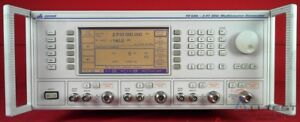 Ifr marconi 2026b 01 03 10 Khz To 2 05 2 51ghz Multisource Generator
