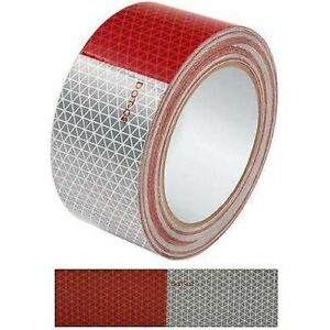 Allstar Performance 14240 50 Ft Triangle Pattern Reflective Tape