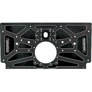 Allstar Performance 38126 Small Block Chevy Aluminum Rear Motor Plate