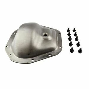 Dana Spicer 707233x Dana 60 Differential Cover Fits 88 98 Ford F350 Front