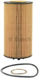 Engine Oil Filter workshop Oil Filter Bosch 72218ws