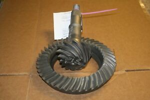 General Motors 8 5 And 8 6 Ring And Pinion 3 73 Ratio Used