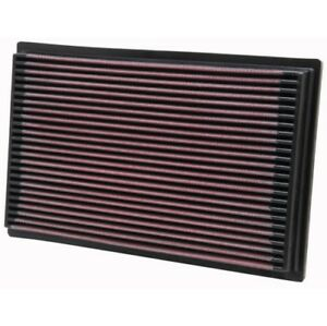 K N 33 2080 High Perf Oe Style Filter For 88 97 Vauxhall Opel Vectra Cavalier