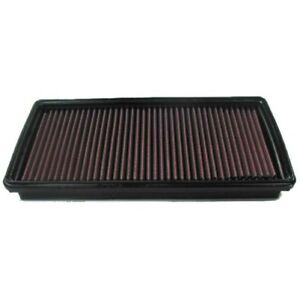 K n 33 2225 High Performance Oe Style Filter For 96 05 Chevy gmc Astro safari