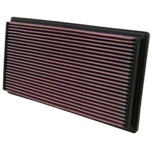 K n 33 2670 High Performance Oe Style Filter For 91 05 Volvo 850 s70 v70 c70