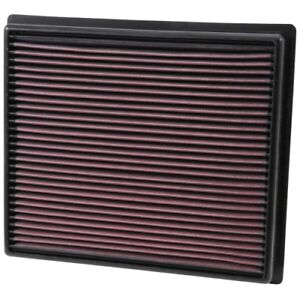 K n 33 5017 High Performance Oe Style Filter For 14 17 Toyota Tundra sequoia