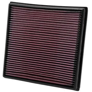 K n 33 2964 High Performance O e Style Replacement Filter For 09 15 Chevy Cruze