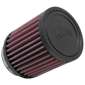 K n Rb 0700 Round Straight Universal Air Filter Flange Dia f 2 5 64 Mm