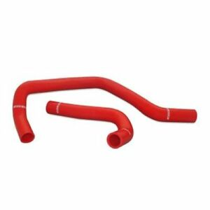 Mishimoto Mmhose int 94rd Acura Integra Silicone Radiator Hose Kit Red