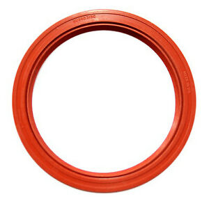 Detroit 17228 Rear Main Bearing Seal For 1988 92 Pontiac 98 Cid 4 Cyl
