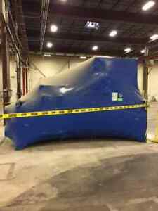 New Surplus 800 Ton York Yk Vfd Chiller