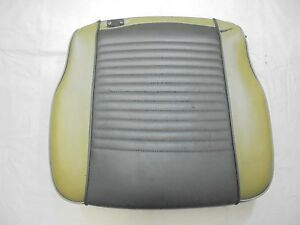 1967 Mustang Front Bucket Seat Bottom Lower Passenger
