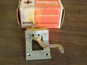 Nos Oem Ford 1968 1969 Torino Fairlane Heater Switch With Rear Window Defogger