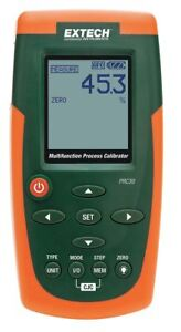 Extech Temperature Calibrator To2498 Degrees F Prc30