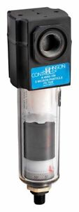 Johnson Controls Pneumatic Air Dryer Replacement Filter For Mfr No A 4400 Air