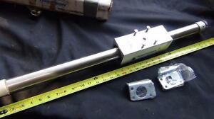 Festo Dgo 1 5 8 19 Ppv a b Linear Drive Actuator New Never Installed