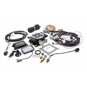 Fast Electronics 30226 06kit Universal Base Ez Efi Fuel Injection Kit