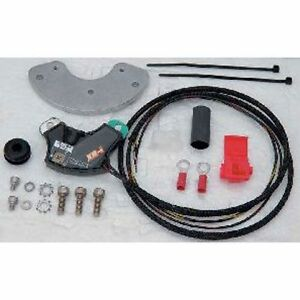 Fast Electronics 750 1710 Gm Xr 1 Points Ignition Conversion Kit