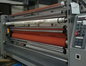 Seal Eze Fah 82 High Industrial Quality Laminating Machine