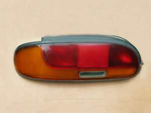 Nissan Nx 1991 1992 1993 91 92 93 Tail Light Lamp Driver Left Lh Oem Genuine