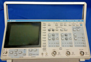 Gould Oscilloscope dso 450 100ms sec