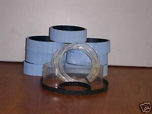 New Oti Belt Kit Replaces Streamfeeder Belt Kit St1250 New Belts