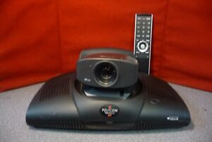 Polycom Viewstation Sp Ntsc Pvs 14xx Video Conferencing Webcam 7877
