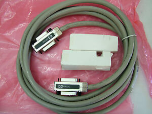 Hp 10833c Hpib Gpib Cable New