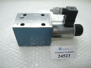 4 2 Way Valve Bosch No 0 810 001 899 Engel Injection Moulding Machines