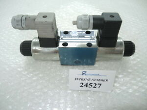 4 3 Way Valve Bosch No 0 810 091 280 Engel Used Injection Molding Machines