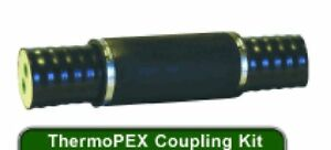 Central Boiler 25mm Thermopex Coupling Kit