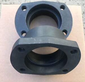 Ford 9 Inch Big Bearing Axle Ends 1 2 Bolts Old Style Slide Over Tube