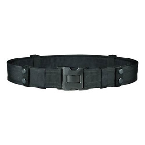 Bianchi Patroltec Ballistic Nylon Duty Belt With Adjust Velcro