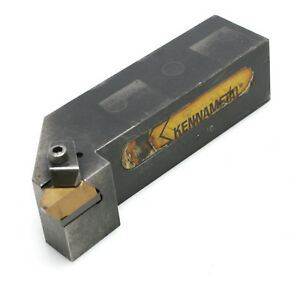 Kennametal Nsr246d Lathe Grooving Tool Holder 1 1 2 Bar