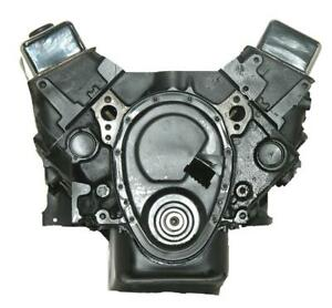 Fits Chevy 350 4 Blt Perf Remanufactured Engine