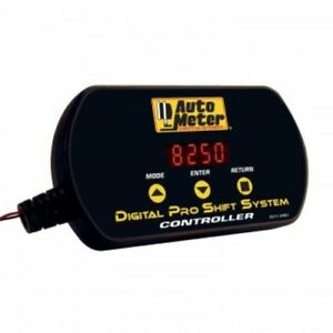 Auto Meter 5312 Digital Pro Shift Light Controller Level 1