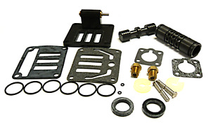 New Sandpiper 476 247 000 Pump Repair Kit