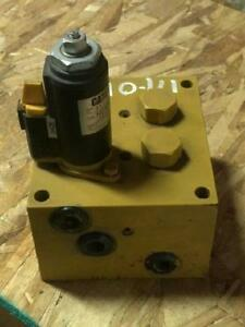 Caterpillar Valve Group 1710188