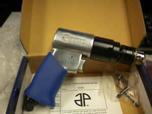 Astro Pneumatic 3 8 Reversable Air Drill 525c
