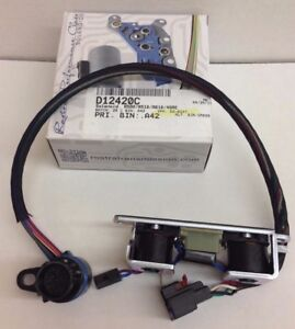 A500 a518 42re 44re 46re 47re 48re Dodge Jeep Lock Up Overdrive Solenoid 2000 up