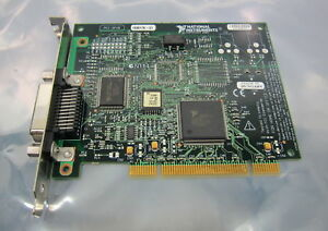 Ni National Instruments Ni Pci gpib Ieee 488 2 Interface Adapter Card 183617k 01